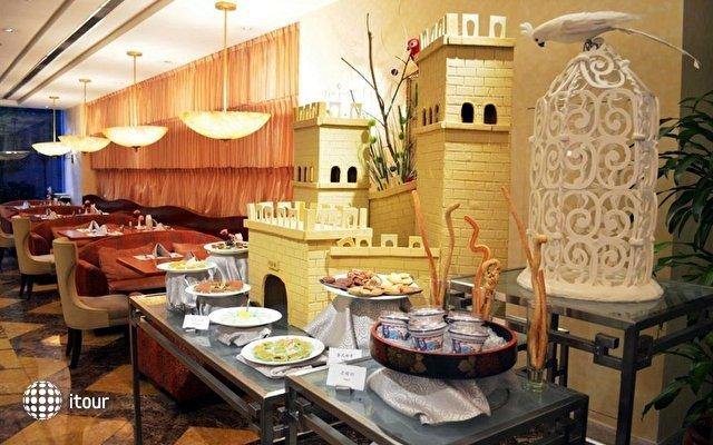 New Century Grand Hotel Beijing 4