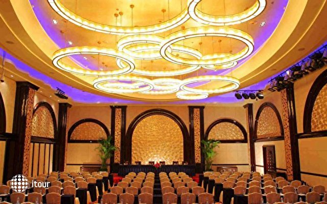 New Century Grand Hotel Beijing 9