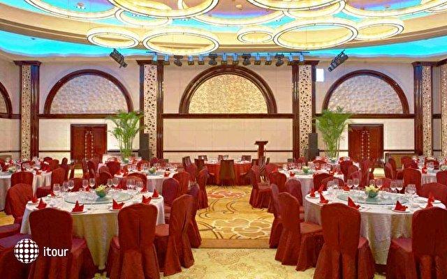 New Century Grand Hotel Beijing 10