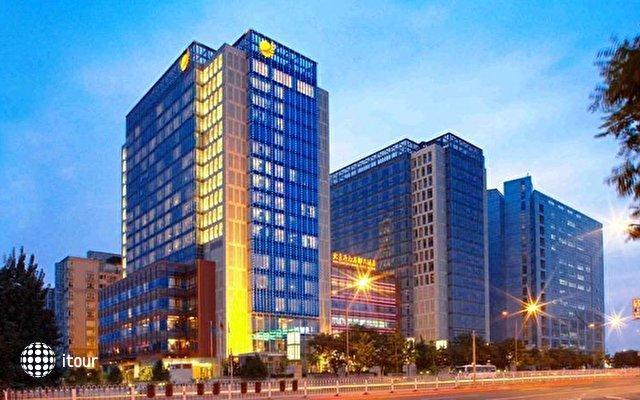 New Century Grand Hotel Beijing 1
