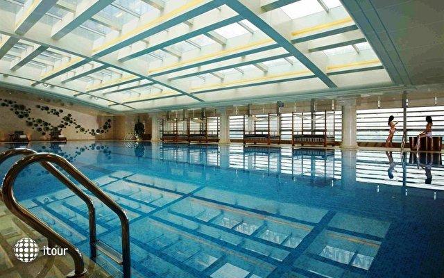 New Century Grand Hotel Beijing 3
