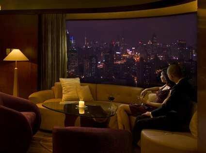Hilton Shanghai Hotel 2