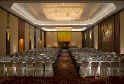 Hilton Shanghai Hotel 3