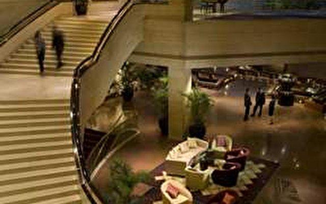 Hilton Shanghai Hotel 1