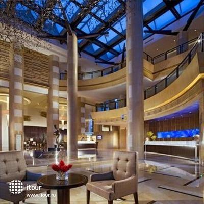 Sheraton Pudong Shanghai Hotel & Residences 6