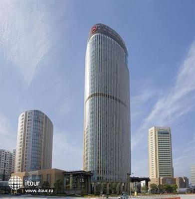 Sheraton Pudong Shanghai Hotel & Residences 5