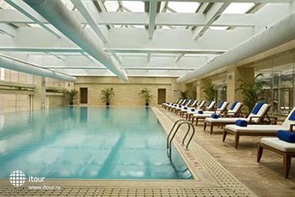Sheraton Pudong Shanghai Hotel & Residences 2