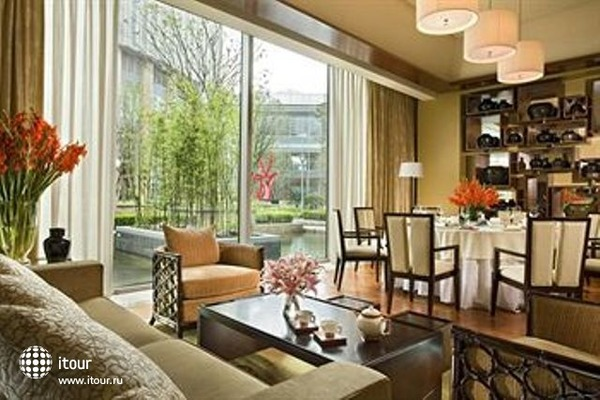 Sheraton Pudong Shanghai Hotel & Residences 7