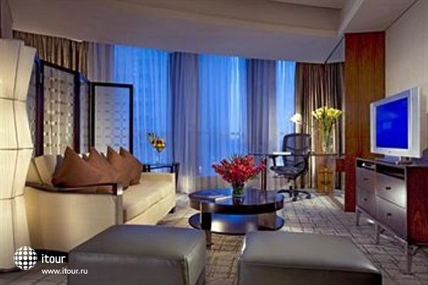 Sheraton Pudong Shanghai Hotel & Residences 8
