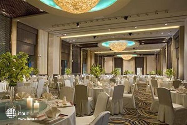 Sheraton Pudong Shanghai Hotel & Residences 10