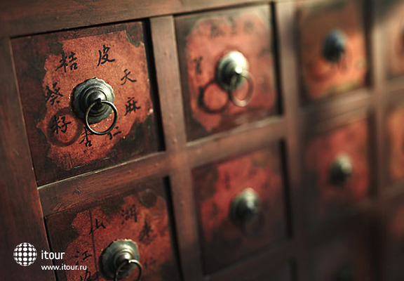 Renaissance Shanghai Pudong Hotel 8