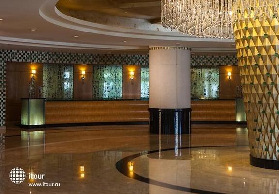 Renaissance Shanghai Pudong Hotel 9