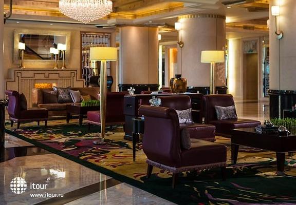 Renaissance Shanghai Pudong Hotel 10