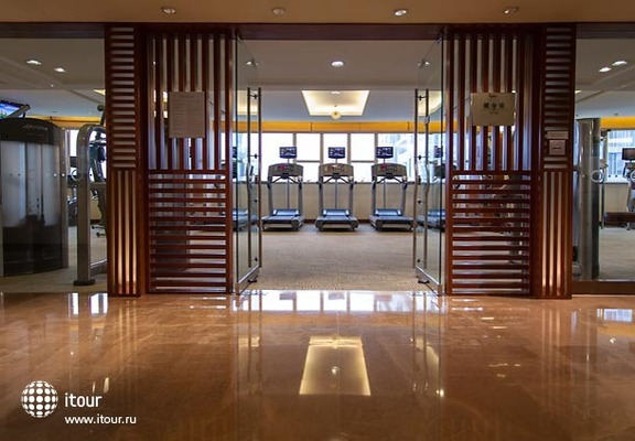 Renaissance Shanghai Pudong Hotel 4