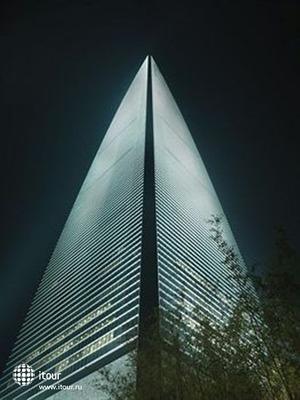 Park Hyatt Shanghai 10