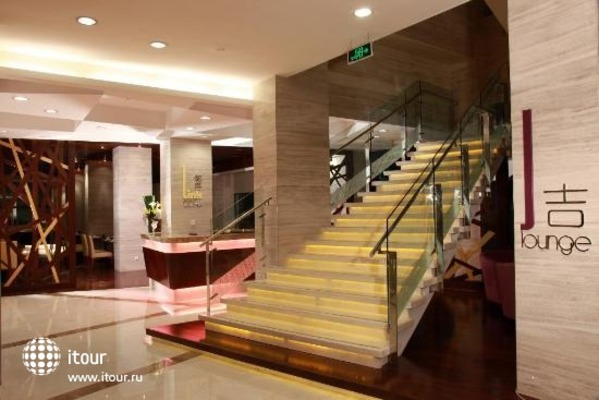 Jadelink Hotel 3