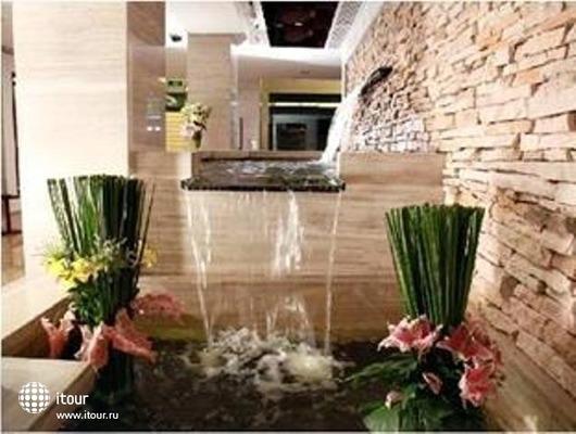 Jadelink Hotel 6