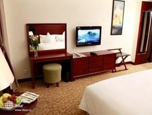 Jadelink Hotel 7