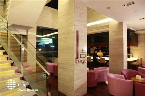Jadelink Hotel 9