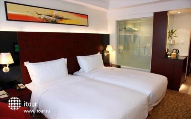 Jadelink Hotel 2