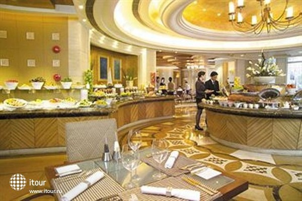Radisson Plaza Hotel Shanghai 6