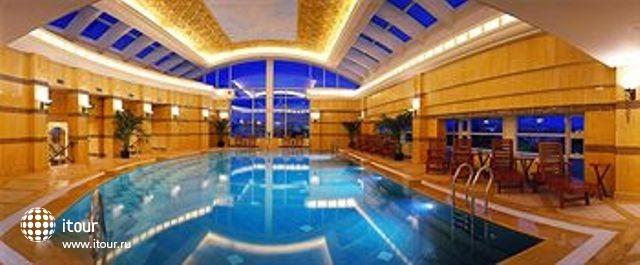 Radisson Plaza Hotel Shanghai 2