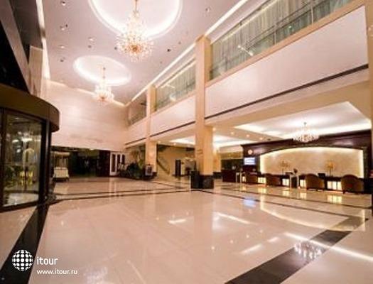 Ramada Plaza Sino-bay 5