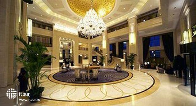 Wyndham Grand Plaza Royale Oriental Shanghai 5