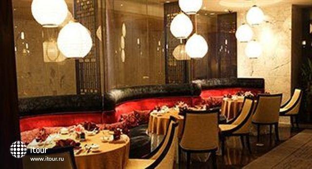 Wyndham Grand Plaza Royale Oriental Shanghai 6