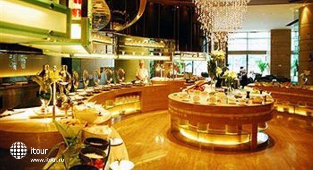 Wyndham Grand Plaza Royale Oriental Shanghai 7