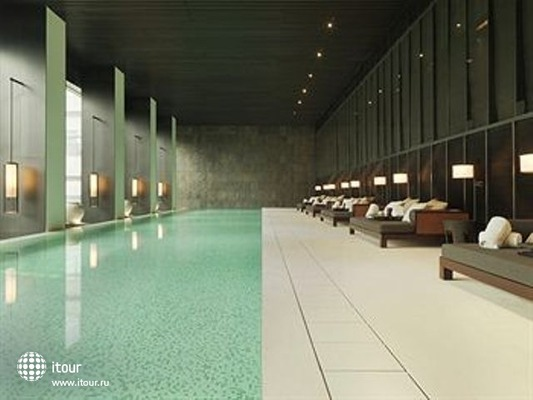 The Puli Hotel And Spa 2