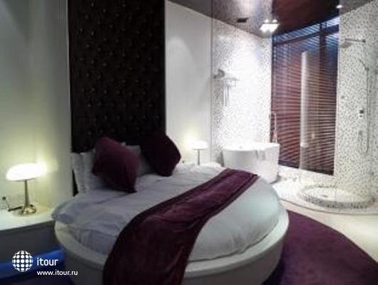 Hongmei Kingtown Hotel 5