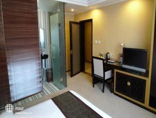 Hongmei Kingtown Hotel 6