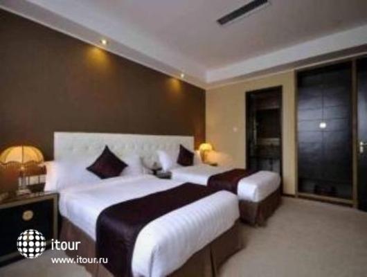 Hongmei Kingtown Hotel 2