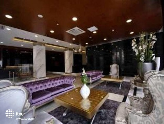 Hongmei Kingtown Hotel 7