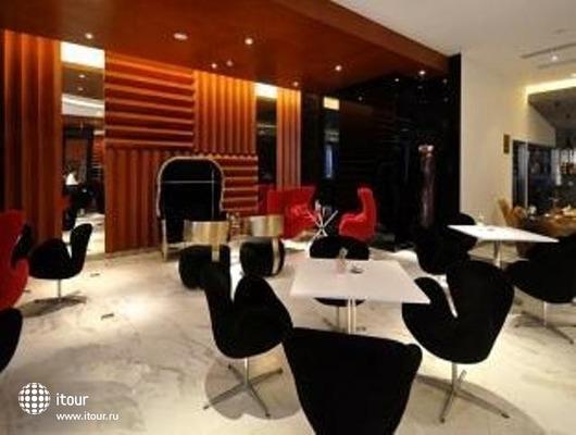 Hongmei Kingtown Hotel 3