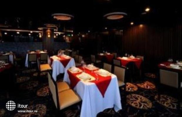 Hongmei Kingtown Hotel 9