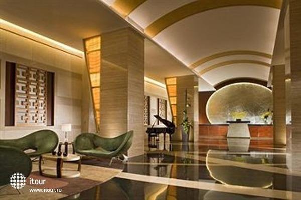 Swissotel Grand Shanghai 3