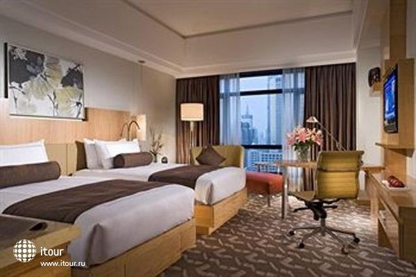 Swissotel Grand Shanghai 5