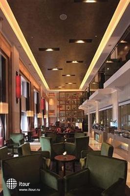 Swissotel Grand Shanghai 9