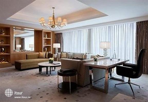Shanghai Marriott Hotel City Centre 8