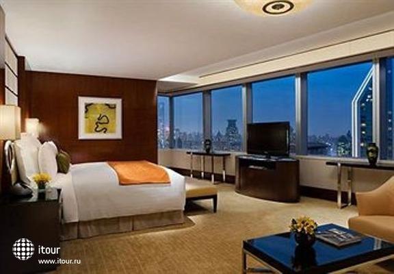 Shanghai Marriott Hotel City Centre 9