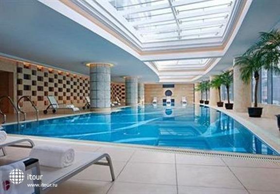 Shanghai Marriott Hotel City Centre 2