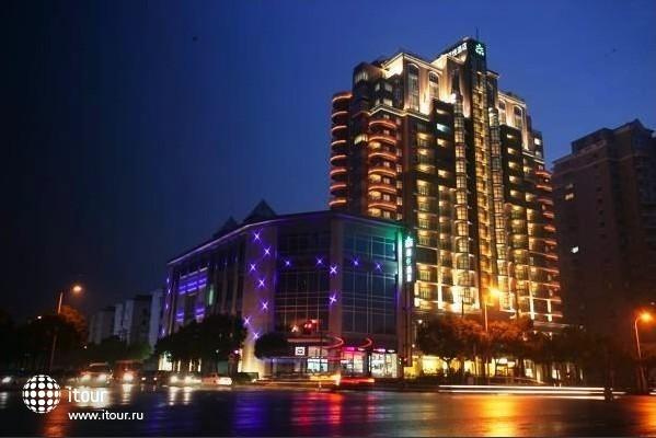Yue Shanghai 1