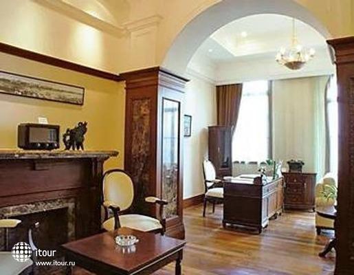Astor House 8