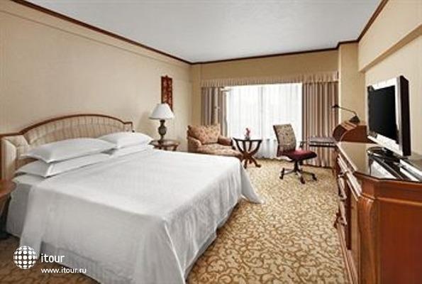 Sheraton Shanghai Hongqiao Hotel (ex.sheraton Grand Tai Ping Yang) 3