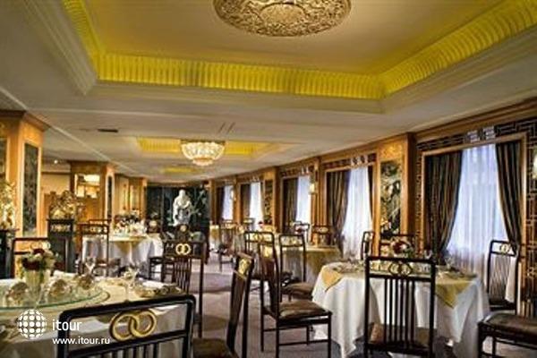 Sheraton Shanghai Hongqiao Hotel (ex.sheraton Grand Tai Ping Yang) 6