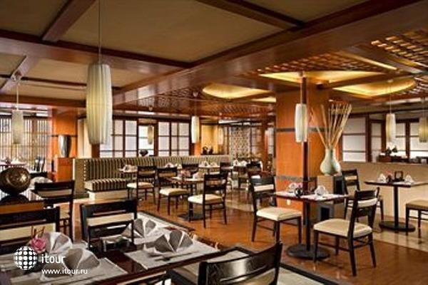 Sheraton Shanghai Hongqiao Hotel (ex.sheraton Grand Tai Ping Yang) 7
