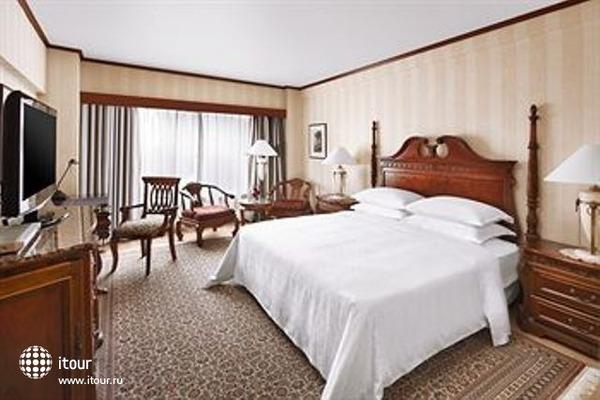 Sheraton Shanghai Hongqiao Hotel (ex.sheraton Grand Tai Ping Yang) 9