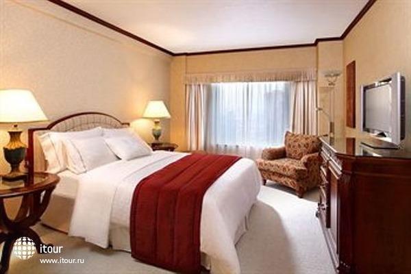 Sheraton Shanghai Hongqiao Hotel (ex.sheraton Grand Tai Ping Yang) 10